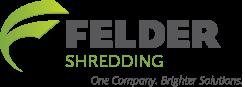Felder Services: Shredding