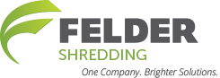 Felder Services: Shredding